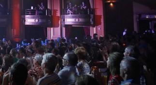Le Comédie Club : la production télé