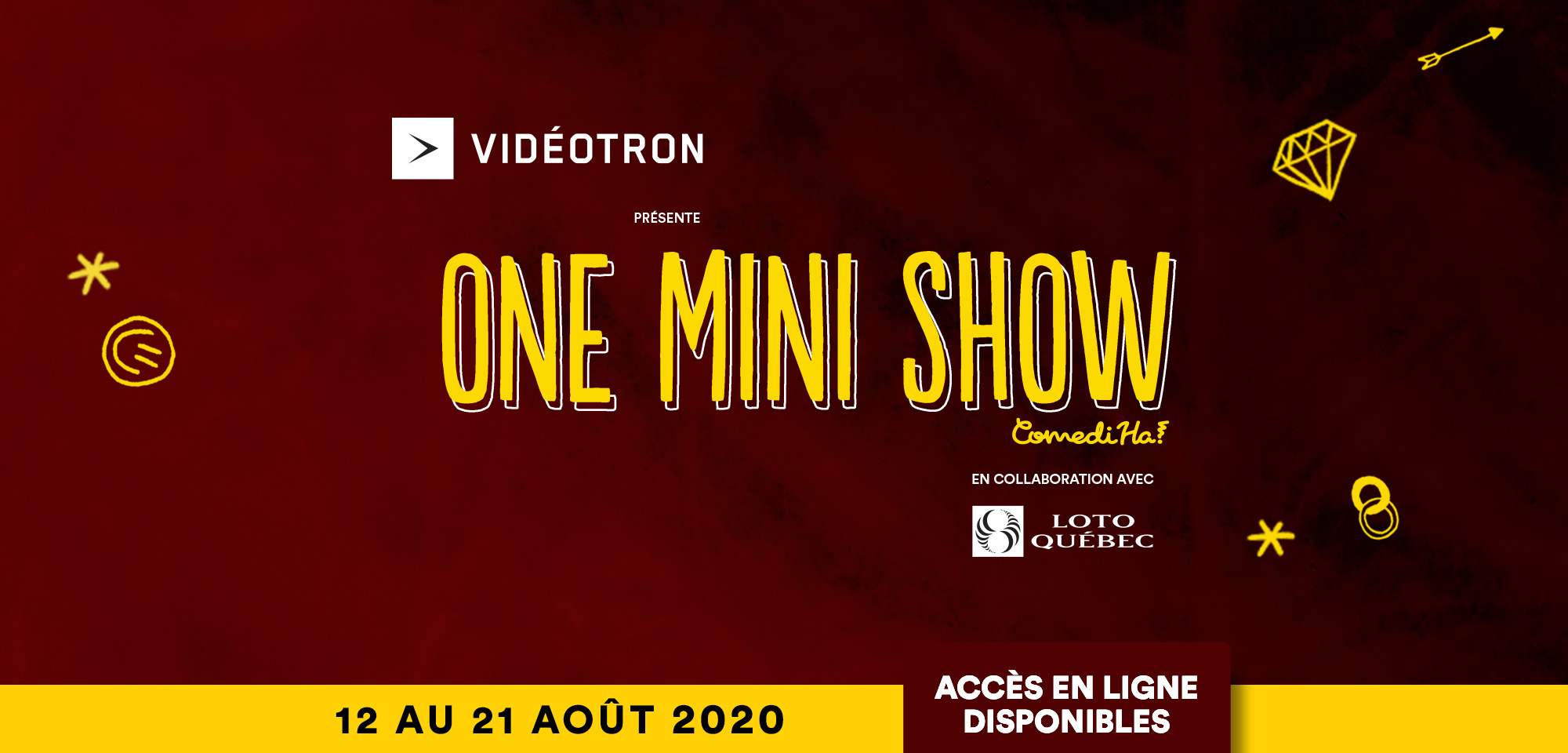 One Mini Show
